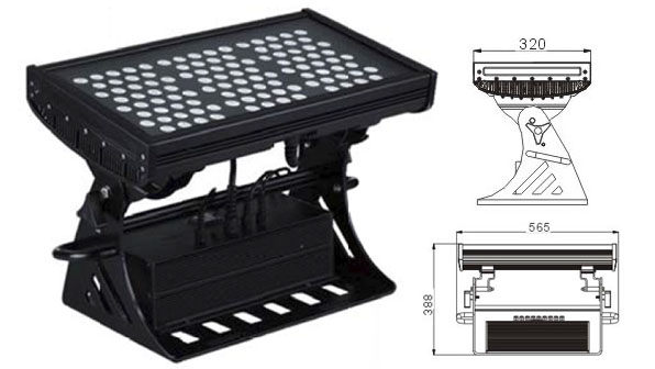 ዱካ dmx ብርሃን,የ LED ግድግዳ ማጠቢያ ብርሀን,LWW-10 LED flood flood 1, LWW-10-108P, ካራንተር ዓለም አቀፍ ኃ.የተ.የግ.ማ.