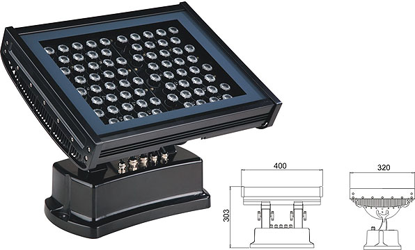 Led drita dmx,Drita e rondele e dritës LED,Rondele mur drita LED 108W 216W 2, LWW-7-72P, KARNAR INTERNATIONAL GROUP LTD