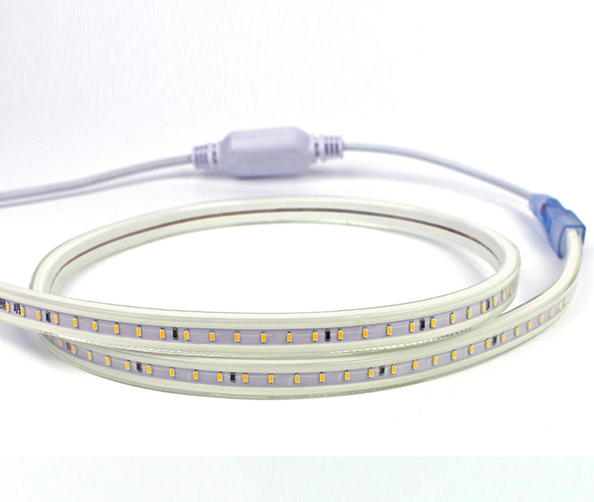 Led drita dmx,LED dritë strip,110 - 240V AC SMD 2835 LEHTA LED ROPE 3, 3014-120p, KARNAR INTERNATIONAL GROUP LTD