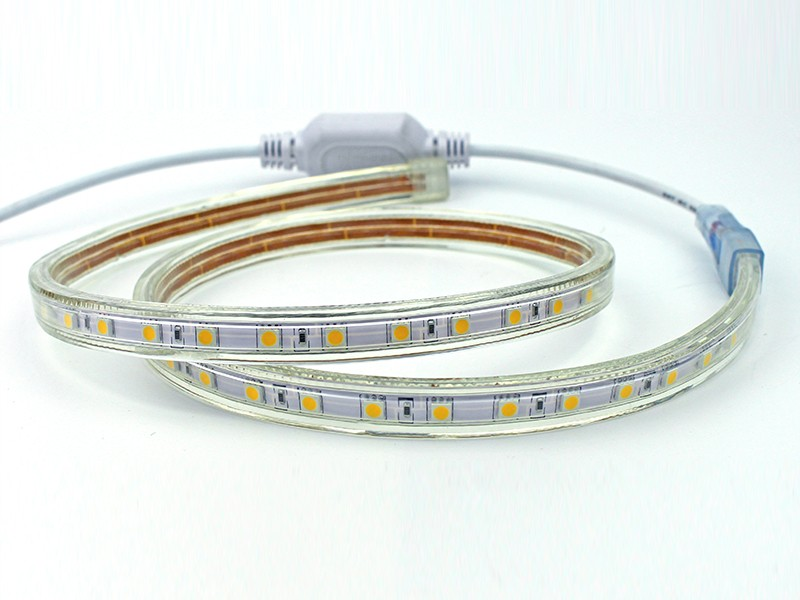 Led drita dmx,LED dritë strip,12V DC SMD 5050 LEHTA LED ROPE 4, 5050-9, KARNAR INTERNATIONAL GROUP LTD