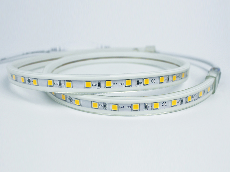 Led drita dmx,LED dritë strip,110 - 240V AC SMD 2835 LEHTA LED ROPE 1, white_fpc, KARNAR INTERNATIONAL GROUP LTD